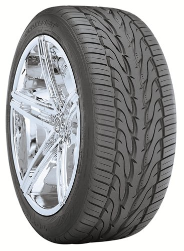 Toyo Tire Proxes ST II Street/Sport Truck All Season Tire - 285/45R22 114V -  244370