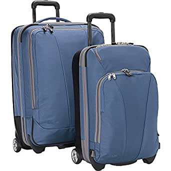 eBags TLS Expandable 2pc Set (Blue Yonder)