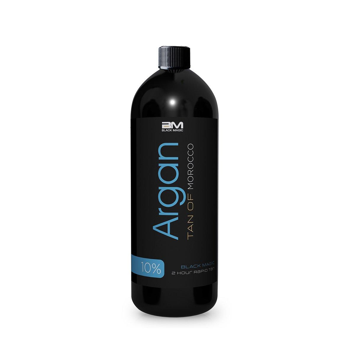 10% ARGAN TAN OF MOROCCO Liter 33.8 fl oz Spray Tanning Solution
