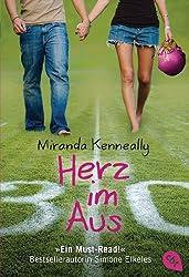 Herz im Aus (German Edition)
