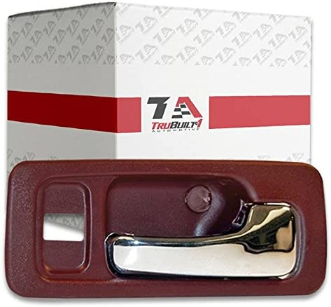 HONDA ACCORD IV V 90-98 INNER RIGHT FRONT DOOR HANDLE NEW 72125-SM4-003ZA
