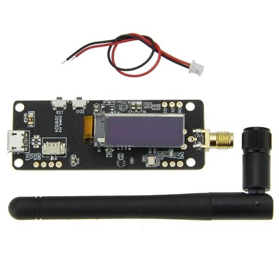 Amazon com: TTGO T-Journal ESP32 Camera Module Development Board
