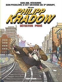 Philipp Kradow : Détective privé par Mo/CDM