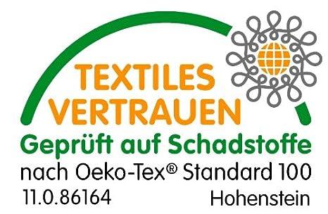 60 x 120 cm wasserdicht und atmungsaktiv Oeko-Tex Standard 100 Playshoes 770310 Frottee Spannbettlaken Kinderbett