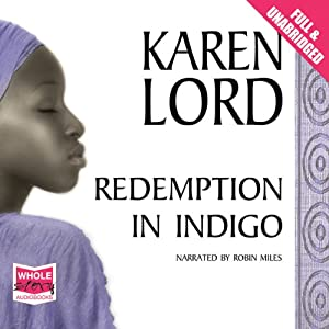 Redemption in Indigo Audiobook