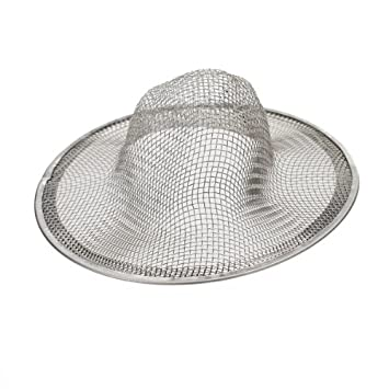 2 2 Inch Mesh Sink Strainer Sink Basket Stopper For Kitchen Bathroom