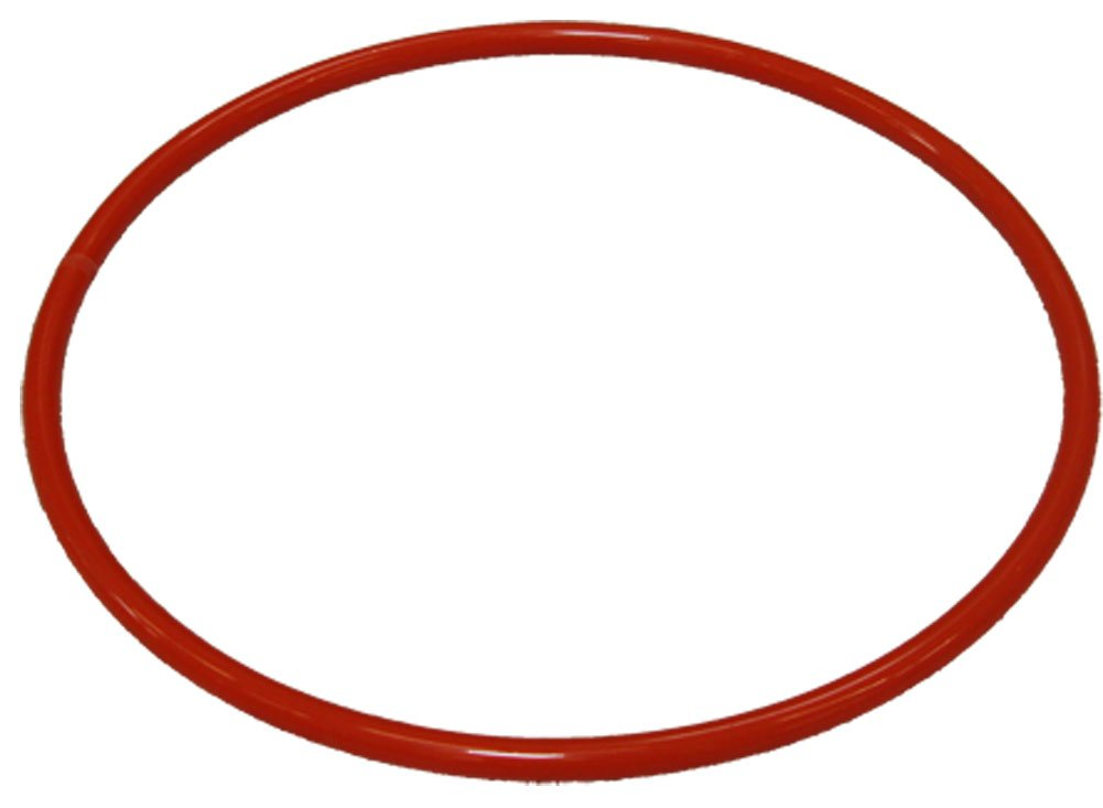 Red Devil Equipment Co., Orange Polyurethane Replacement Belt for Classic Twin & Single Arm Shaker Models by Red Devil Equipment