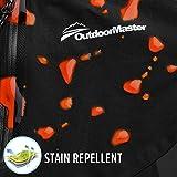OutdoorMaster Women's 3-in-1 Ski Jacket - Winter