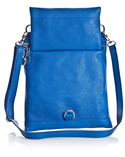 Light Bag Messenger Shop Leather Body Tan Shoulder Cross Italian Handbag Genuine Big RzAXnvqW