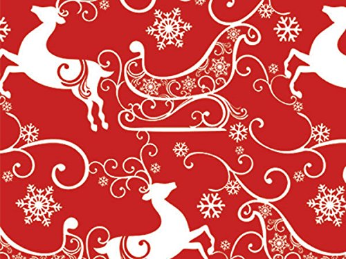 Pack of 1, Sleigh Ride 24