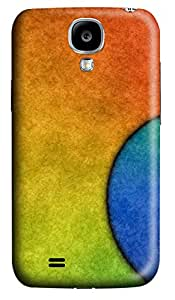 Samsung Galaxy S4 I9500 Case,Samsung Galaxy S4 I9500 Cases - Helix Spectra Custom Design Samsung Galaxy S4 I9500 Case Cover - Polycarbonate