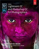 img - for Adobe Lightroom CC and Photoshop CC for Photographers Classroom in a Book book / textbook / text book