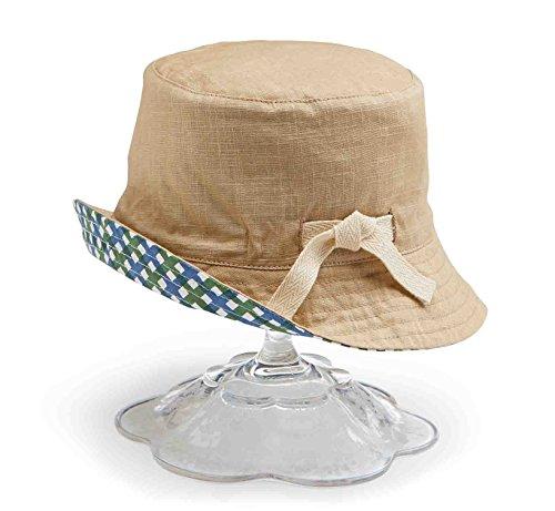Mud Pie Infant Bucket Sun Hat