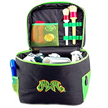 Dodo Juice Car Boot Cube Detailing Storage Kit Bag
