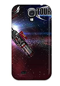 ZippyDoritEduard Case Cover Protector Specially Made For Galaxy S4 Unreal Tournament Video Game Other