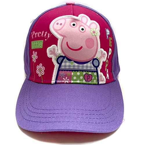 Peppa Pig Purple