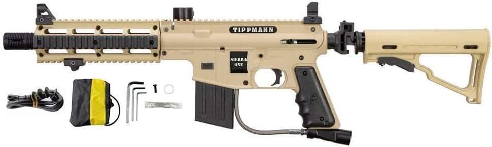 Tippmann Sierra One .68 Caliber
