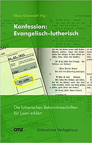 Konfession: Evangelisch-lutherisch.