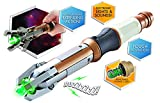 Underground Toys Doctor Who 12th Doctors Premium Sonic Screwdriver with Touch Controls