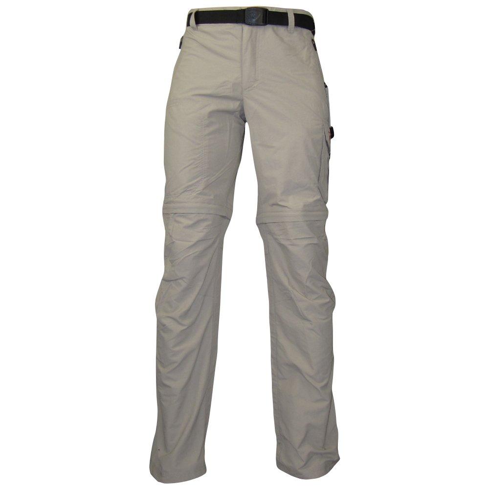 Northland Cumbre Mount - Pantalón para hombre, color marrón, talla L