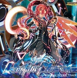 Chuunizumu CHUNITHM soundtrack CD World Of Metaverse