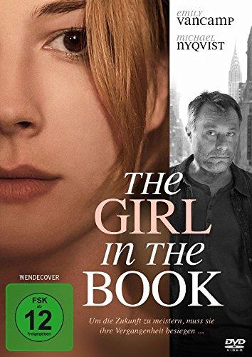 The Girl in the Book (2015) par Marya Cohn