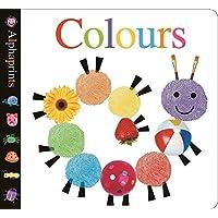Alphaprints Colours