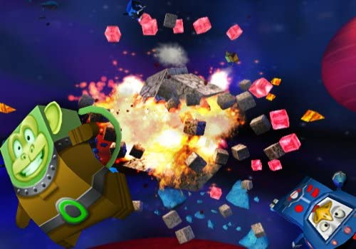 Import Anglais]Boom Blox Smash Bash Party Game Wii: Amazon.es: Videojuegos