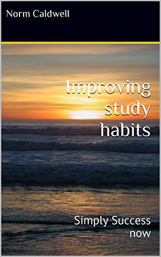 Improving study habits: Simply Success now