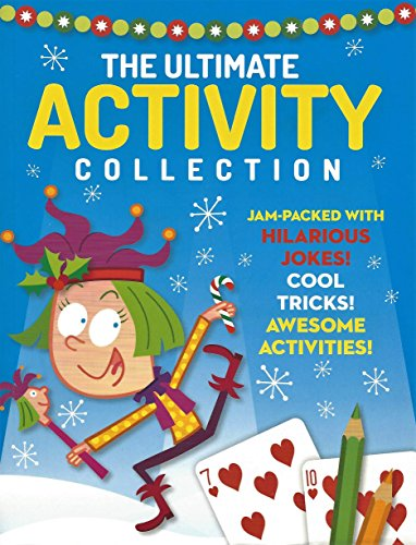 The Ultimate Activity Collection
