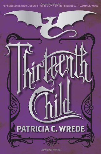 Thirteenth Child (Frontier Magic (Quality))