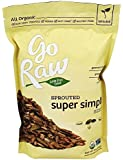 Go Raw - 100% Organic Simple Seed Mix - 1 lb.
