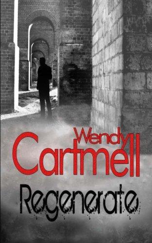 book cover of Regenerate
