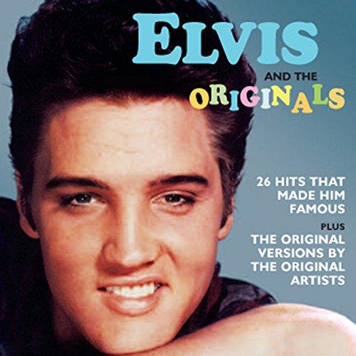 Elvis And The Originals