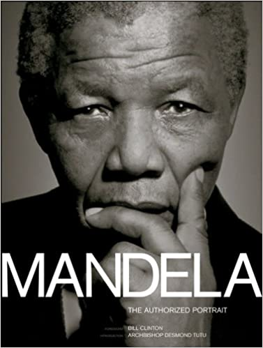 Mandela biography book