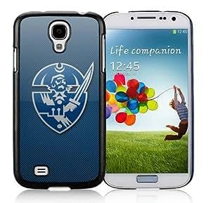 Hampton Pirates 2014 New Designer Samsung Galaxy Note4 Phone Case 43950