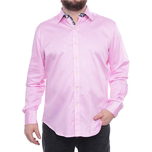 robert-graham-excalibur-collared-button-down-men-regular-us-4xlt-pink-casual