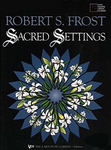 95TP - Sacred Settings - Trumpet/Cornet