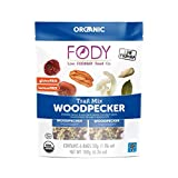 Fody Food Co, Woodpecker Trail Mix, Low FODMAP and Gut Friendly, Lactose and Gluten Free For Sale