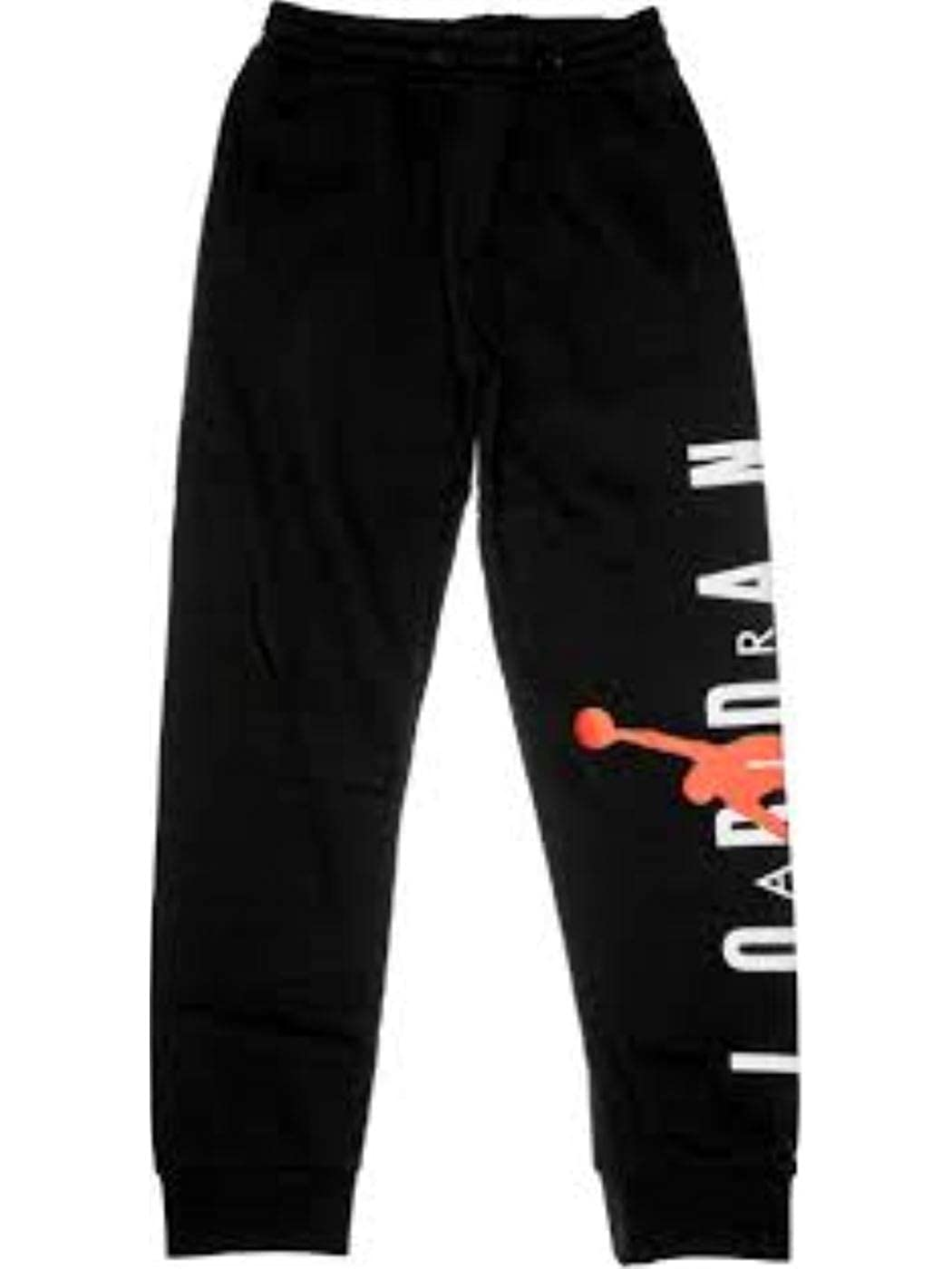 Jordan Pantalone jr Jumpman Air Fleece Pants MainApps
