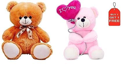 Buy Mayki S Soft Teddy Bear 2 Feet Toy Birthday Gift For Girlfriend