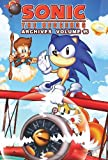 Sonic the Hedgehog Archives, Ian Flynn, 1879794705