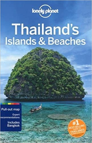 Book Lonely Planet Thailand's Islands & Beaches (Travel Guide) by Lonely Planet (2016-07-19)