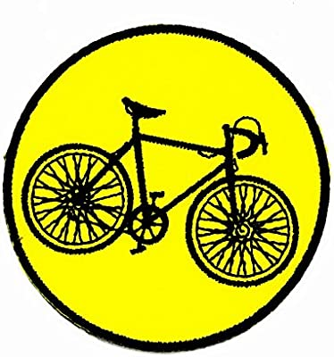 Rabana amarillo bicicleta BMX Montaña Bicicleta de carretera Suit ...