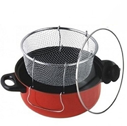 fish fryer pan - 9