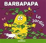 "Afficher ""La petite bibliothèque de Barbapapa Le jardin"""