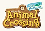 : Animal Crossing: New Horizons - Nintendo Switch