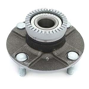 Wjb wa512204 rear wheel hub bearing assembly cross for Motor bearing cross reference