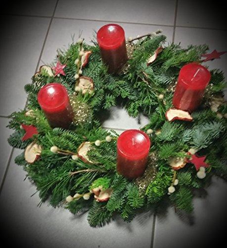 adventskranz tanne frohe weihnachten in europa. Black Bedroom Furniture Sets. Home Design Ideas
