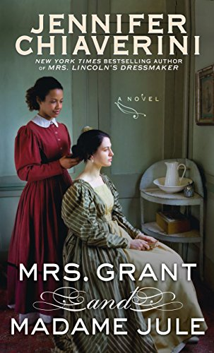 Mrs. Grant And Madame Jule (Thorndike Press large print core)